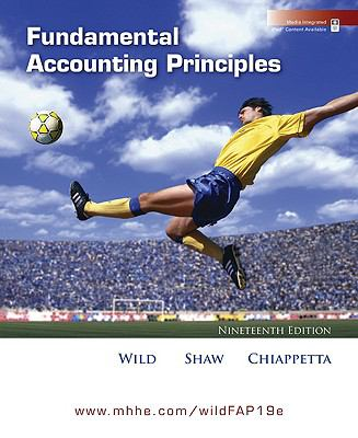 MP Fundamental Accounting Principles with Best Buy Annual Report
