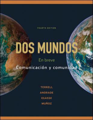 dos mundos en breve 4th edition pdf