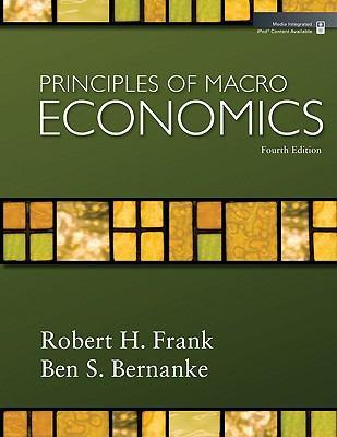 Principles of Macroeconomics + Economy 2009 Updates