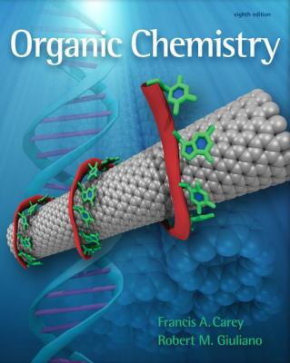 Organic Chemistry, 8th Edition