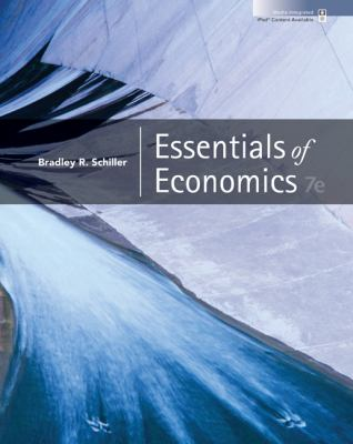 Essentials of Economics + Economy 2009 Update
