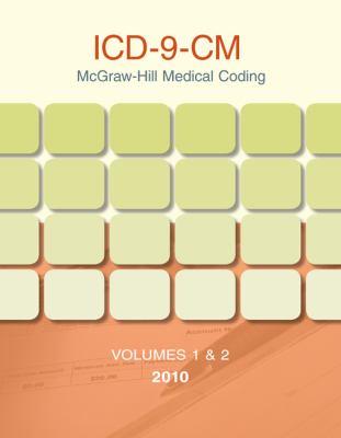 McGraw-Hill Medical Coding: ICD-9-CM 2010
