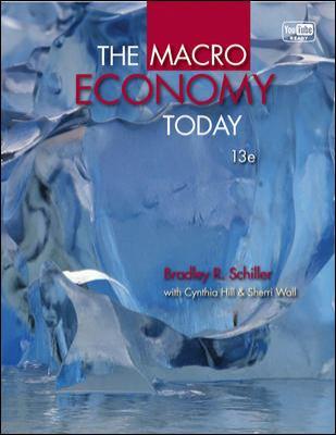 The Macro Economy Today (McGraw-Hill Series Economics)