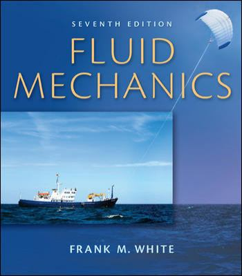 Fluid Mechanics with Student DVD (McGraw-Hill Series in Mechanical Engineering)
