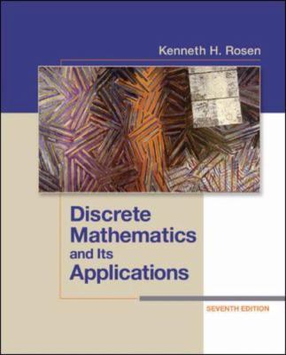 Loose Leaf Version for Discrete Mathematics and Its Application