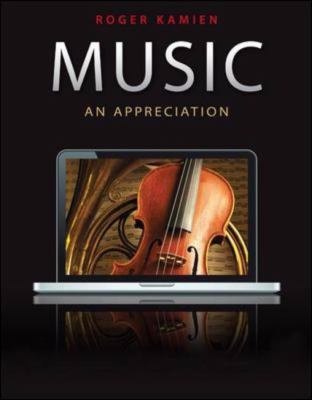 Music: An Appreciation, with 9-CD set