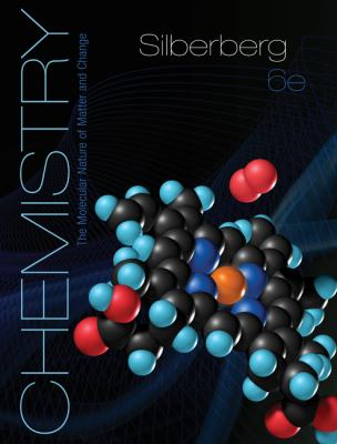 Chemistry: The Molecular Nature of Matter & Change with Connect Plus Access Card