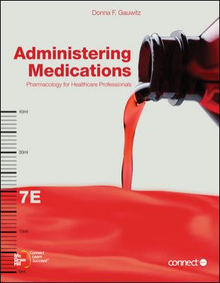 Administering Medications & Connect Plus