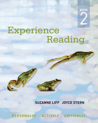 Experience Reading, book 2 with Connect Reading access card