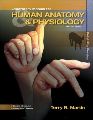 Laboratory Manual for Human A&P: Fetal Pig Version w/PhILS 4.0 Access Card
