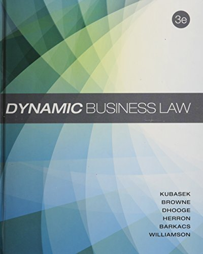 dynamic business law chapter 3 For a test prepare with these 3 lessons on work and energy see 3 lessons   and then, i will introduce you to the law of conservation of energy and that's.