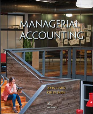 managerial accounting 9th edition mcgraw hill Managerial accounting and cost concepts  © the mcgraw-hill companies, inc, 2012 all rights reserved 20 managerial accounting, an asian perspective.