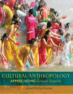 Cultural Anthropology