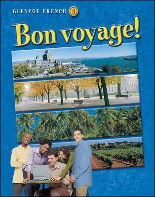 Bon Voyage! level 3