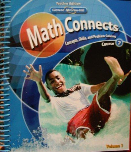 math connects course 2 teacher edition pdf