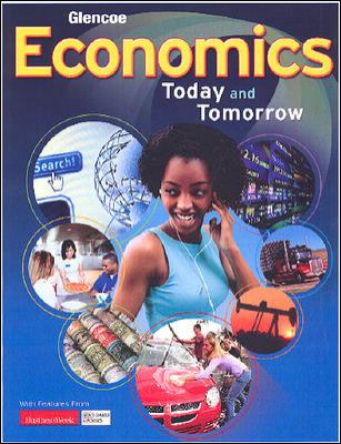 Economics Today and Tomorrow, Student Edition