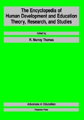 Encyclopedia of Human Development and Education Theory, Research, and Studies
