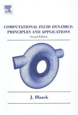 Computational Fluid Dynamcis Principles And Applications