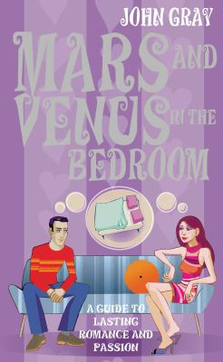 mars and venus in the bedroom new ed edition rent 9780091887667