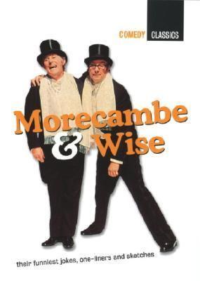 Morecambe & Wise Comedy Classics