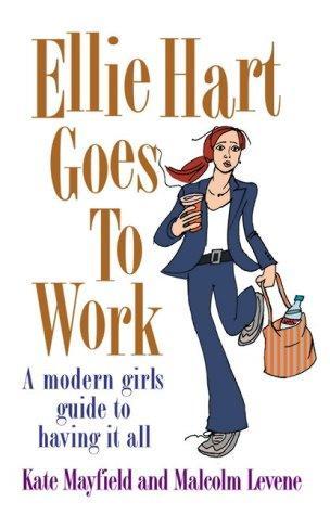 Ellie Hart Goes to Work