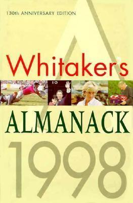 Whitaker's Almanack 1998