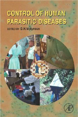 Control of Human Parasitic Diseases
