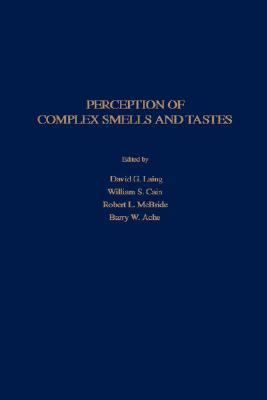 Perception of Complex Smells and Tastes