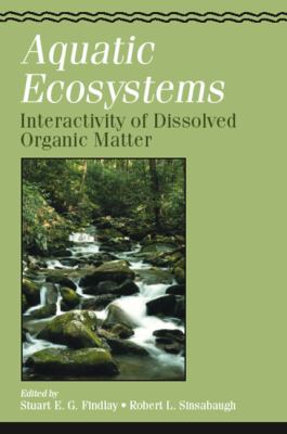 Aquatic Ecosystems Interactivity of Dissolved Organic Matter