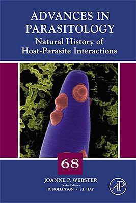 Natural History of Host-Parasite Interactions