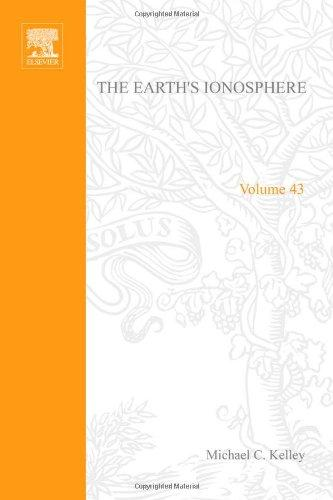 The Earth's Ionosphere : Plasma Physics and Electrodynamics