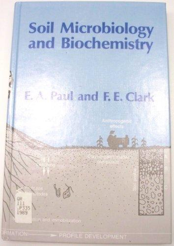 Soil microbiology and biochemistry 1st edition rent for Soil biology and biochemistry