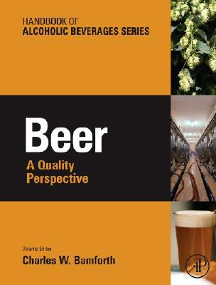 Handbook of Alcoholic Beverages: Science and Technology of Malting and Brewing