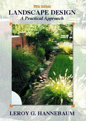 Landscape Design A Practical Approach