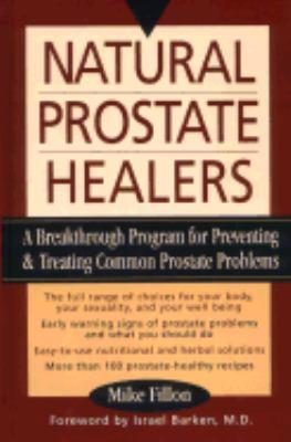 Healthy Prostate - Michael Fillon - Hardcover