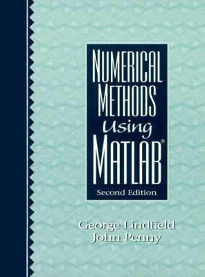 Numerical Methods Using Matlab