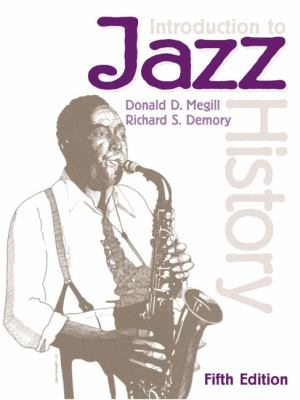 an introduction to the history of jazz Introduction to the history and development of jazz piano part i: textbook part 2: appendix contents part 1 - preface to the textbook 1 ragtime.
