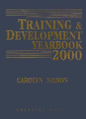 Training and Development Yearbook, 2000 - Prentice Hall - Hardcover