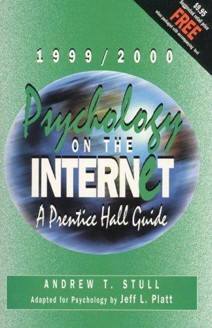 Psychology on the Intenet