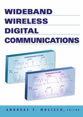 Wideband Wireless Digital Communications