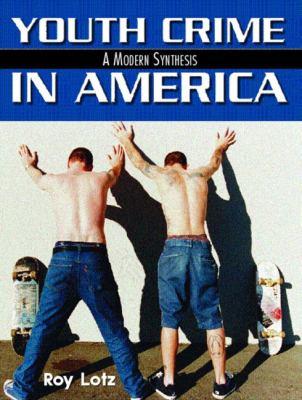 Juvenille delinquency in america essay