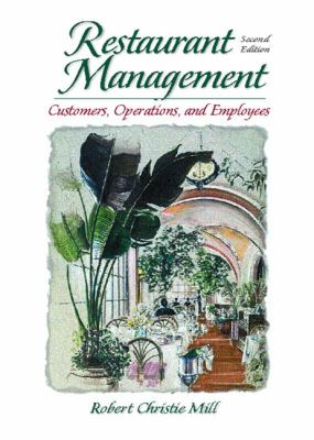Restaurant Management Customers, Operations, and Employees