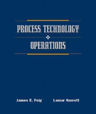 Process Technology Operations
