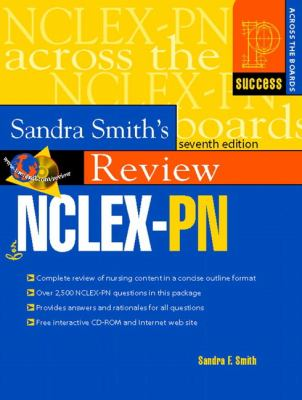 Sandra Smith's Review for Nclex-Pn