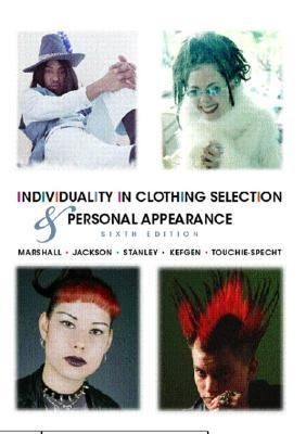 Individuality in Clothing Selection and Personal Appearance