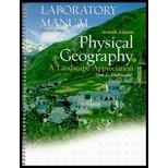 Physical Geography, A Landscape Approach, Laboratory Manual