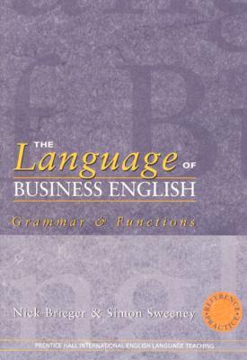 Language of Business English Grammar & Functions