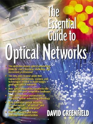 Essential Guide to Optical Networks