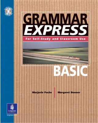 Grammar Express Basic For Self-Study and Classroom Use With Answer Key