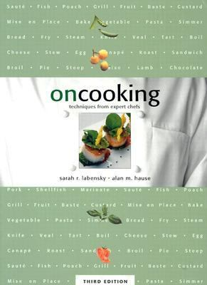 On Cooking Techniques from Expert Chefs